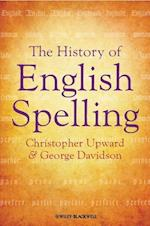 The History of English Spelling (Language Library)