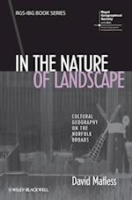 In the Nature of Landscape af David Matless