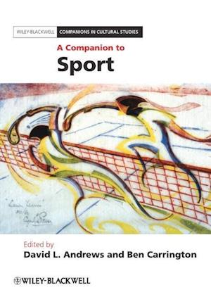 A Companion to Sport