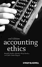 Accounting Ethics (Foundations of Business Ethics)