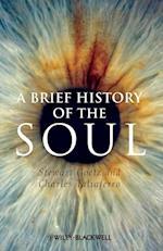 A Brief History of the Soul af Charles Taliaferro, Stewart Goetz