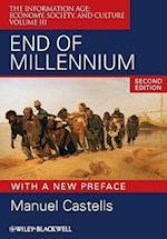 End of Millennium af Manuel Castells