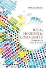 Race, Housing & Community (Real Estate Issues)