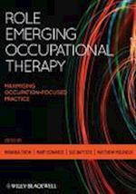 Role Emerging Occupational Therapy