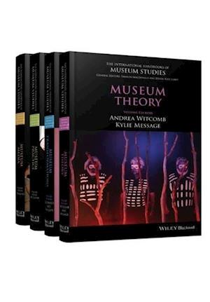 The International Handbooks of Museum Studies