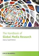 The Handbook of Global Media Research af Ingrid Volkmer
