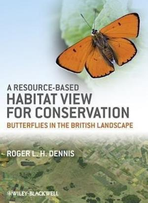 A Resource-Based Habitat View for Conservation