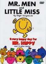 Mr.Happy's Happy Day