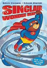 Sinclair, Wonder Bear (Banana Storybooks Blue)