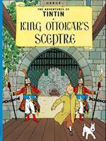 King Ottokar's Sceptre (Adventures of Tintin)