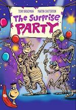 The Surprise Party (Red Banana Books)