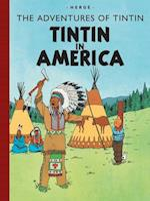 Tintin in America (Adventures of Tintin)