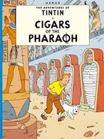 Cigars of the Pharaoh (Adventures of Tintin)