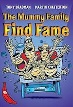 The Mummy Family Find Fame (Banana Storybooks Red)