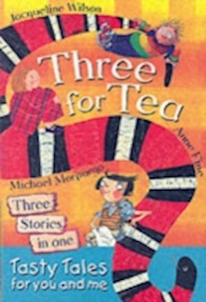 Three for Tea