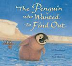 The Penguin Who Wanted to Find Out af Paul Howard, Jill Tomlinson