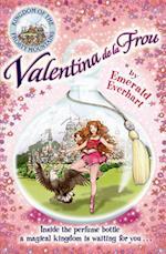 Valentina De La Frou (Kingdom of the Frosty Mountains)