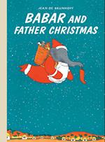 Babar and Father Christmas af Jean de Brunhoff