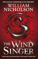 The Wind Singer af William Nicholson
