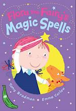 Flora the Fairy's Magic Spells (Banana Storybooks Green)