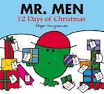 Mr. Men 12 Days of Christmas (Mr Men Little Miss Celebrations)