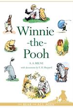 Winnie-the-Pooh (Winnie the Pooh)