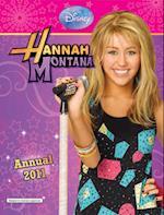 Hannah Montana Annual