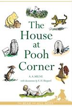 House at Pooh Corner (Winnie the Pooh)