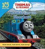 Thomas & Friends Thomas and the Shortcut af Britt Allcroft