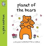 Planet of the Bears (World of Happy)