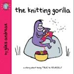 The Knitting Gorilla (World of Happy)
