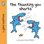 The Thanking You Sharks (World of Happy)