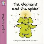 The Elephant and the Spider (World of Happy)