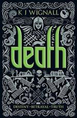 Death (Mercian Trilogy)