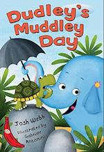 Dudley's Muddley Day (Red Bananas)