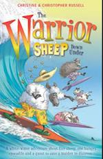 The Warrior Sheep Down Under. Christopher and Christine Russell (Warrior Sheep)