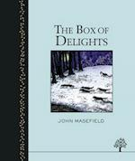 The Box of Delights af John Masefield