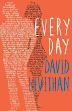 Every Day af David Levithan