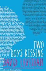 Two Boys Kissing af David Levithan