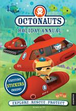 Octonauts Holiday Annual