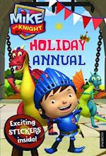 Mike the Knight Holiday Annual (Holiday Annual)
