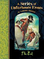 The End (Series of Unfortunate Events, nr. 13)