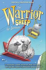 The Warrior Sheep Go Jurassic