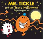 Mr. Tickle and the Scary Halloween af Roger Hargreaves
