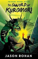 The Sword of Kuromori af Jason Rohan