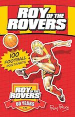 Roy of the Rovers 100 Football Postcards (Classic Comics Postcard Collection)