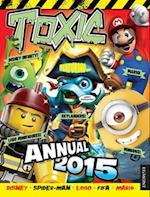 Toxic Annual 2015