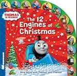 Thomas & Friends: The 12 Engines of Christmas