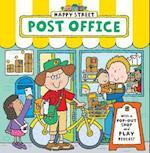 Happy Street: Post Office (Happy Street)