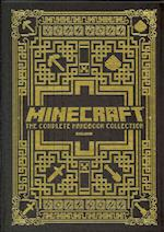 Minecraft: The Complete Handbook Collection af Egmont UK Ltd